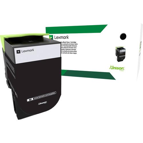 Lexmark CS/CX 517 Black Extra-High Yield Return Program Toner Cartridge