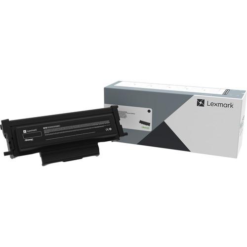 Lexmark B220XA0 Black Extra High Yield Toner Cartridge for Select Monochrome Laser Printers