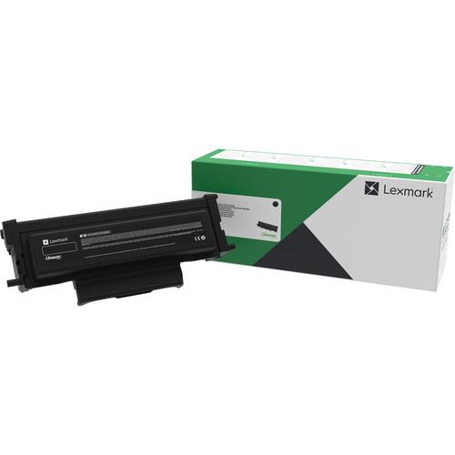 Lexmark B221H00 Black High-Yield Return Program Toner Cartridge for Select Monochrome Laser Printers