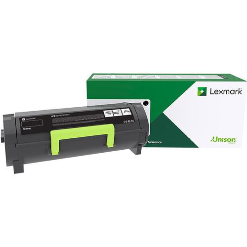 Lexmark B231000 Black Return Program Toner Cartridge for Select Monochrome Laser Printers