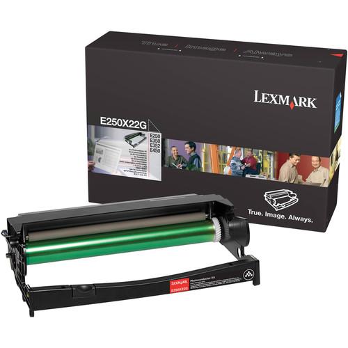 Lexmark E250, E350, E352 and E450 Photoconductor Kit
