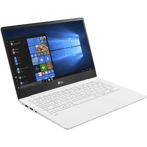 """LG 13.3"""" gram Notebook"""