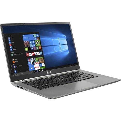 "LG 14"" gram 14 Multi-Touch Notebook"