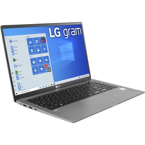 "LG 15.6"" gram 15 Laptop"