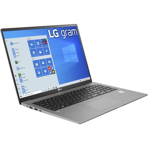 "LG 17"" gram 17 Laptop"