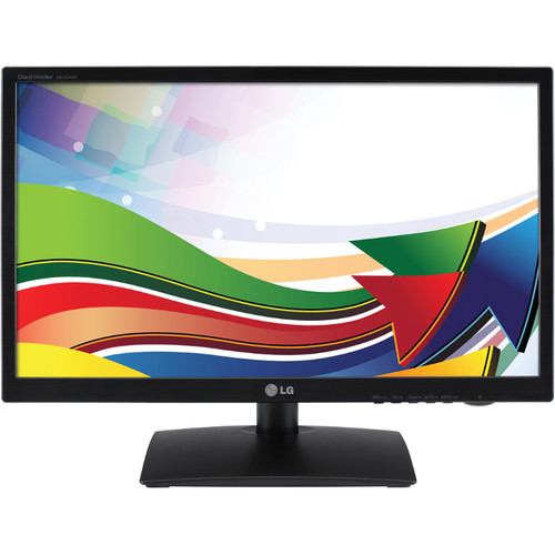 "LG 20CAV37K-B 20"" V-Series Zero Client TERA2 LED Backlit Monitor"