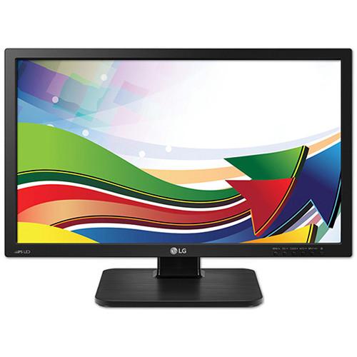 "LG 24CAV37K-B 24"" V-Series Zero Client TERA2 LED Backlit Monitor"