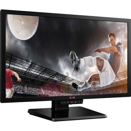 "LG 24GM77-B 24"" Widescreen LED Backlit LCD Gaming Monitor"