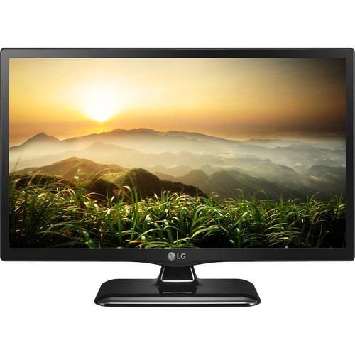 "LG LF452B-Series 24""-Class HD LED TV"