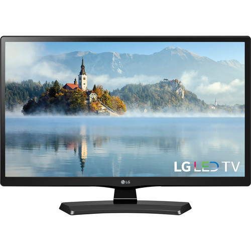 "LG LJ4540-Series 24""-Class HD LED TV (Black)"