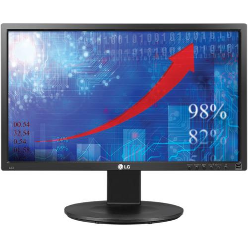 "LG 24MB34D-B 24"" 16:9 LCD Monitor"