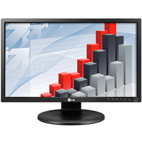 """LG 24MB34PY-B 24"""" 16:9 LCD Monitor (with Speakers)"""