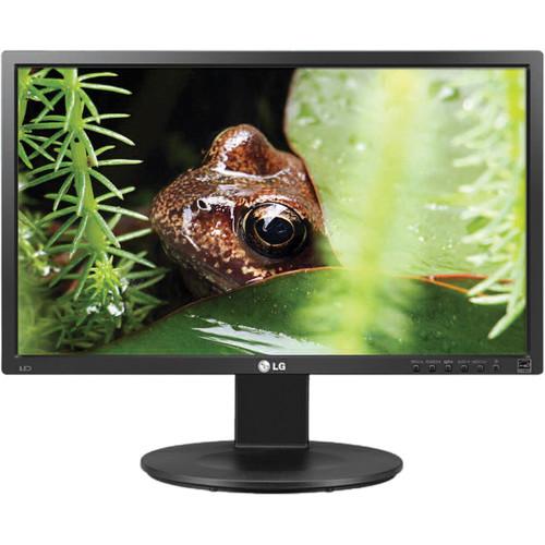 "LG 24MB35V-B 24"" 16:9 IPS Monitor"