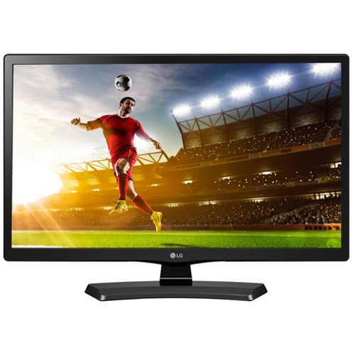 "LG MT48-Series 24""-Class Multi-System LED TV"
