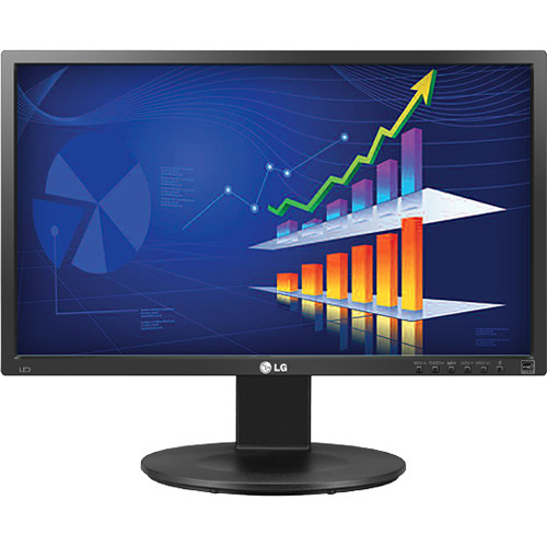 """LG 27MB65V-B 27"""" Full HD LED Back-Lit Professional IPS Monitor (Black)"""