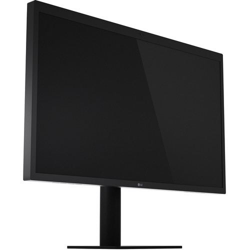 "LG 27MD5KB-B UltraFine 27"" 16:9 5K IPS Monitor"