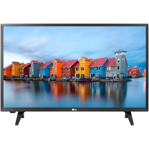 "LG LJ400B-PU 28"" Class HD LED TV"