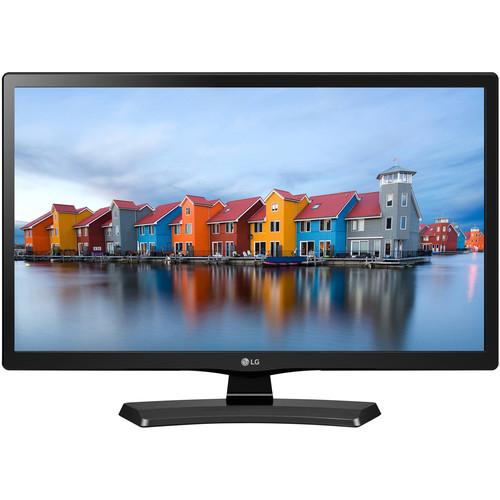 """LG LJ4540-Series 28""""-Class HD LED TV (Black)"""
