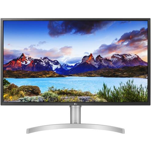 """LG 32BL75U-W 31.5"""" 16:9 4K UHD LCD Monitor"""