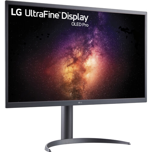 """LG UltraFine 32EP950-B 31.5"""" 16:9 4K HDR OLED Monitor"""