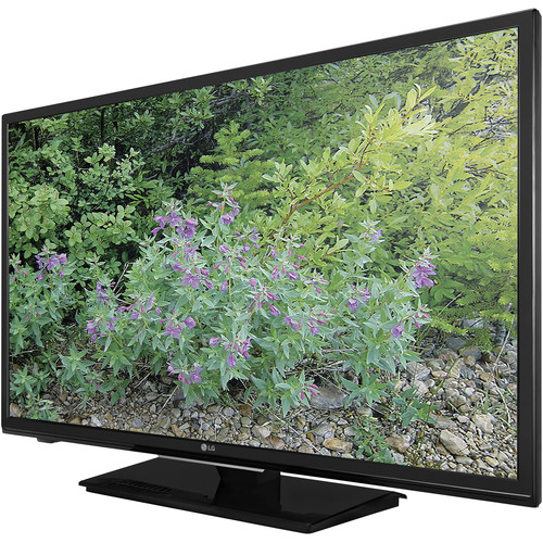 "LG LF500B 32""-Class HD LED TV"