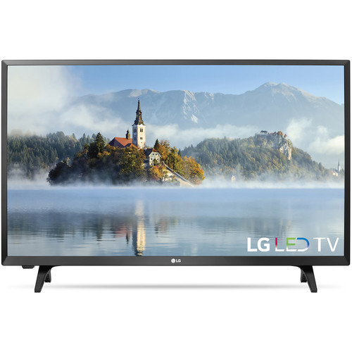 "LG LJ500B-Series 32""-Class HD LED TV"