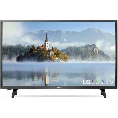"LG LJ500B 32"" Class HD LED TV"