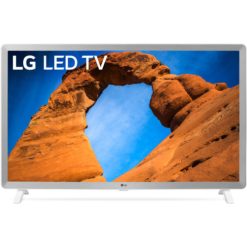 """LG LK610BPUA-Series 32"""" Class HDR HD Smart LED TV"""