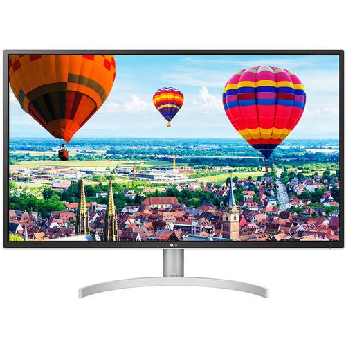 LG 32'' 32QK500-C QHD LED IPS Monitor with Radeon FreeSync