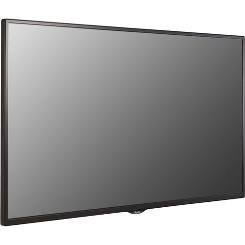 """LG 32SE3KB 32"""" Full HD Edge-Lit LED Monitor (Black)"""