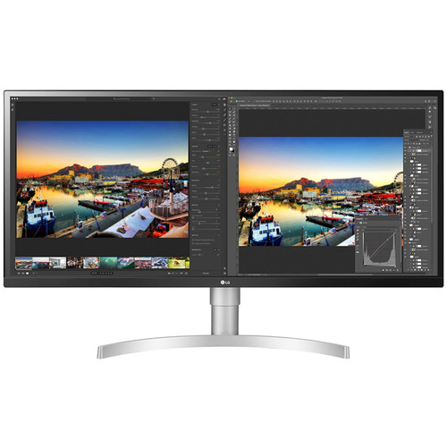 "LG 34"" UHD Monitor with IPS Freesync Thunderbolt"
