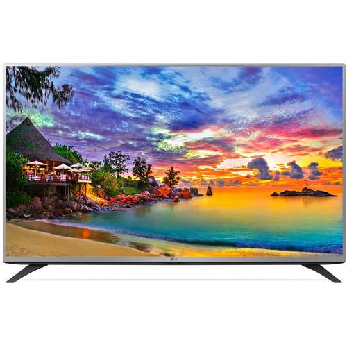 "LG LF590T-Series 43""-Class Full HD Multi-System Smart LED TV"