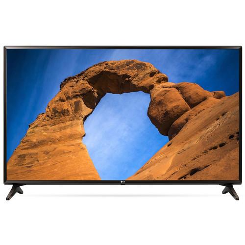 "LG LK5730 43"" Class Full HD Multisystem Smart LED TV"