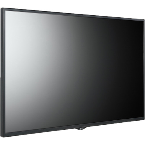 "LG 43"" Class Full HD with Built-In Speakers Commercial Display (Black)"