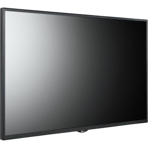 """LG 43SM5KE 43"""" Full HD Commercial Display with Built-In Speakers (Black)"""