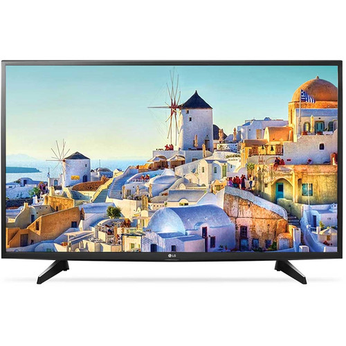 "LG UH617U-Series 43""-Class UHD Smart Multi-System LED TV"