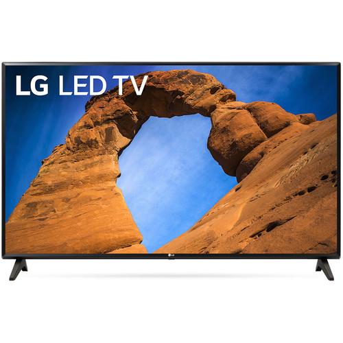 """LG LK5700PUA-Series 49""""-Class HDR Full HD Smart LED TV"""