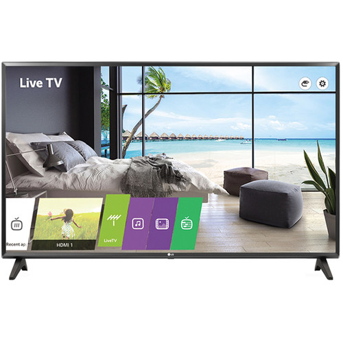"LG LT340C 49"" Class HDR FullHD Commercial LED TV"