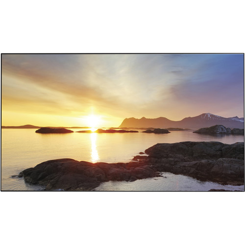 "LG SH7DB Series 49"" Full HD Commercial Display (Black)"