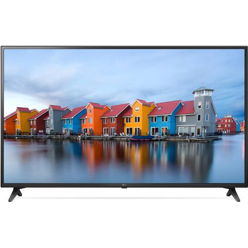 """LG UM6900PUA 49"""" Class HDR 4K UHD Smart IPSLED TV"""