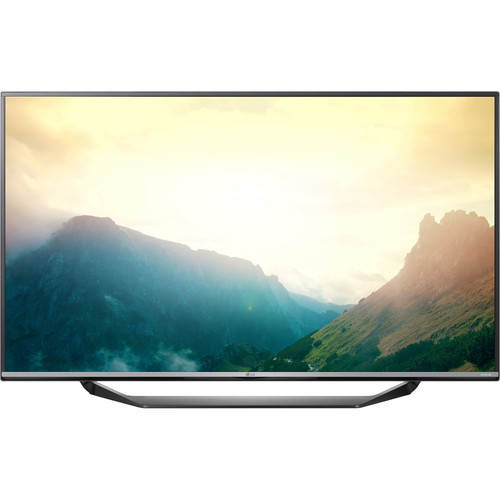"LG UX340C Series 49""-Class Commercial Lite Ultra High Definition TV"