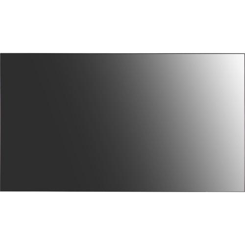 "LG 49"" Full HD Narrow Bezel Commercial Monitor (Black)"