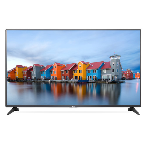 "LG LH5750-Series 55""-Class Full HD Smart LED TV"