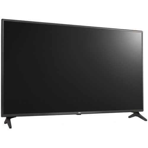 "LG 55LV640S 55"" FHD SUPERSIGN TV with WiFi (Black)"