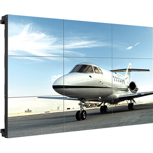 "LG 55LV77A-7B 55""-Class Full HD Commercial LED Monitor (Black)"