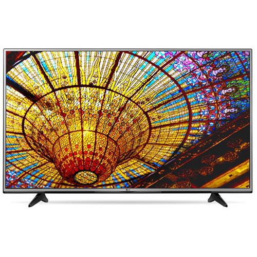 "LG UH603-Series 55""-Class UHD Smart Multi-System LED TV"