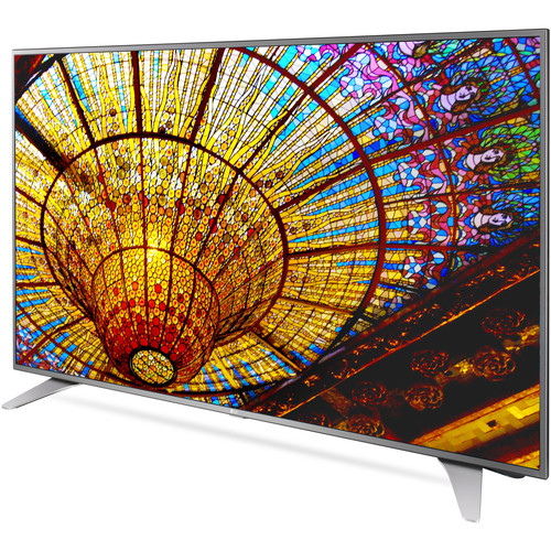"LG UH6550 55"" 4K UHD SMART TV - 120Hz"