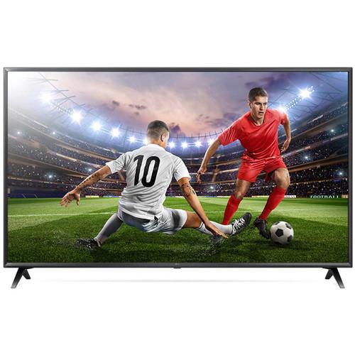 "LG 55"" Multi System 4K Smart WiFi LED TV"
