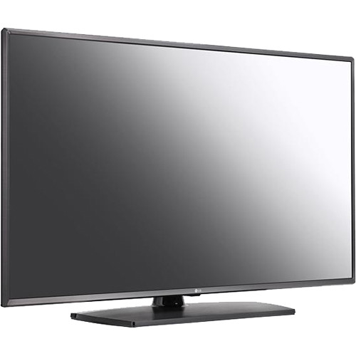 "LG 55"" Procentric Enhanced Hospitality 4K UHD TV"