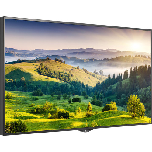 "LG 55"" Semi-Outdoor Window-Facing Fan-Less Display"
